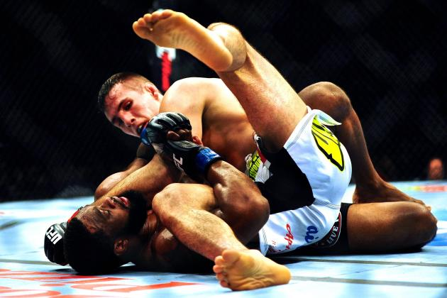 Rory MacDonald vs. Tyron Woodley: What We Learned from UFC 174 Welterweight Tilt
