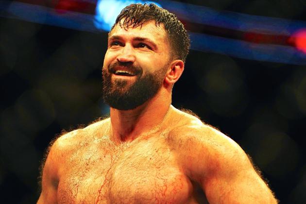 Andrei Arlovski vs. Brendan Schaub: What We Learned from UFC 174 Tilt