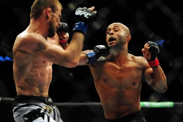 UFC 174 Results: 3 Fights for Demetrious Johnson to Take Next