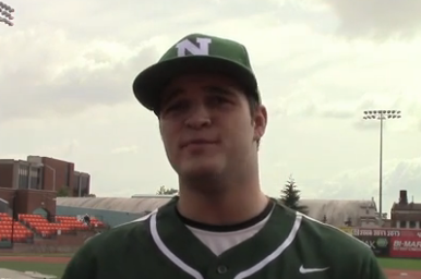 Oregon State Recruit Christian Martinek on Playing Baseball, Not Football
