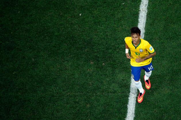 Brazil vs. Mexico: Form Guide, Live Stream and Prediction for 2014 World Cup