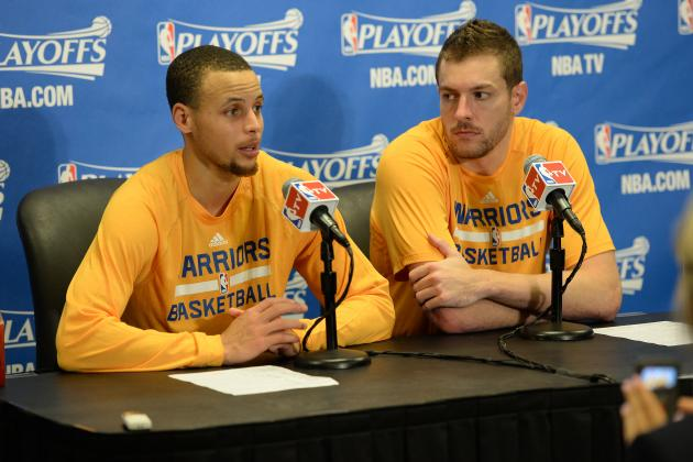 Which Golden State Warriors Players Are Good Trade Options This Offseason