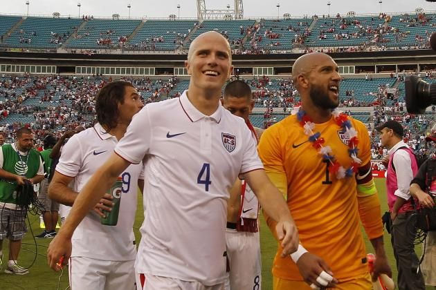 Ghana vs. USA: Date, Time, Live Stream, TV Info and 2014 World Cup Preview