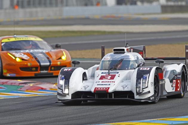 Le Mans 24 2014 Results: Final Complete Leaderboard, Highlights, and More