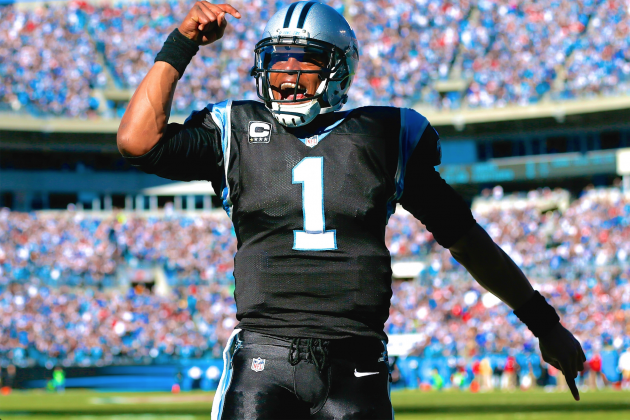 Despite Tumultuous Offseason, Cam Newton Poised for MVP-Caliber Season