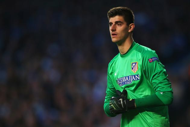 Chelsea Transfer News: Thibaut Courtois to Return to Blues