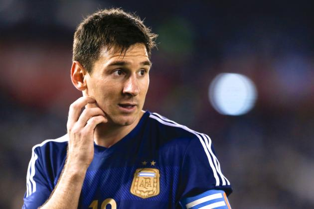 Argentina vs. Bosnia Herzegovina: Film Focus Previewing World Cup Group F Match