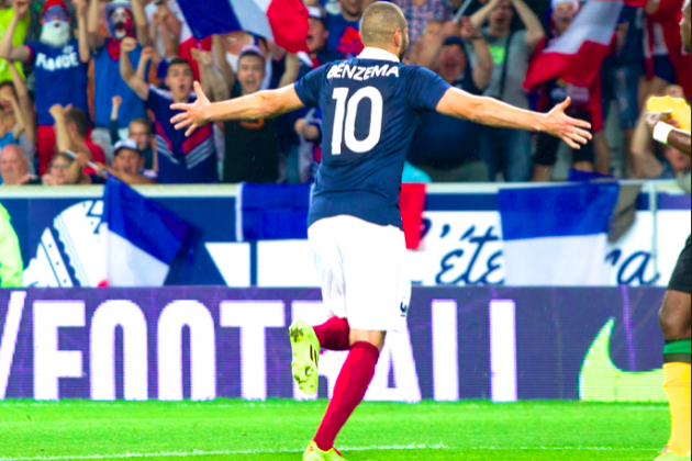 France vs. Honduras: Film Focus Previewing World Cup Group E Match