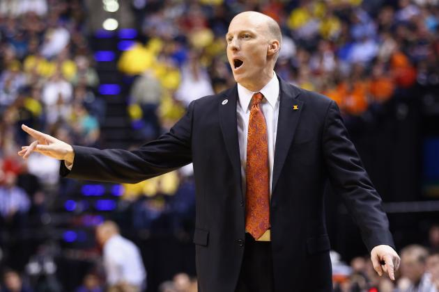 Illini Will Play in Las Vegas Holiday Tournament
