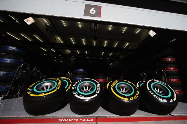 Pirelli Formula 1 Tyres in 2014: Are They Finally Right for Grand Prix Racing?