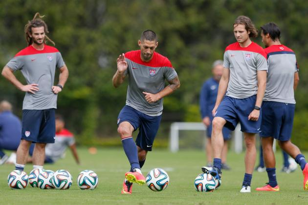 USA World Cup Schedule 2014: Dates, Start Times and Analysis of Group G
