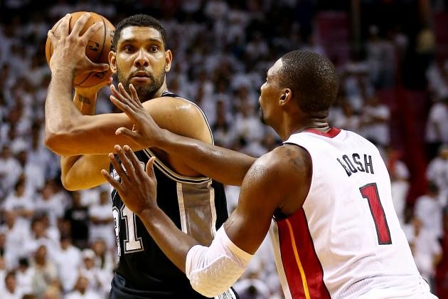 NBA Playoffs 2014: Keys to Victory for Heat and Spurs in NBA Finals Game 5