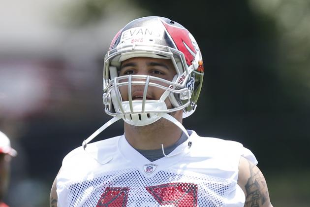 Buccaneers Hope to Become the New Bears with Rookie Mike Evans