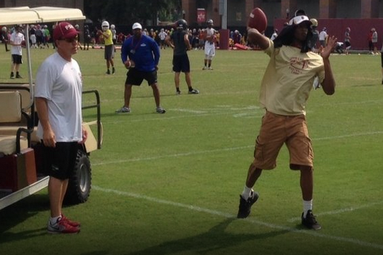 Florida State Football: What We Learned from Jimbo Fisher's June Camp