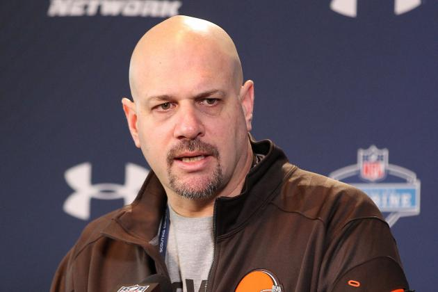 Pettine Defends Browns' Handling of Johnny Manziel