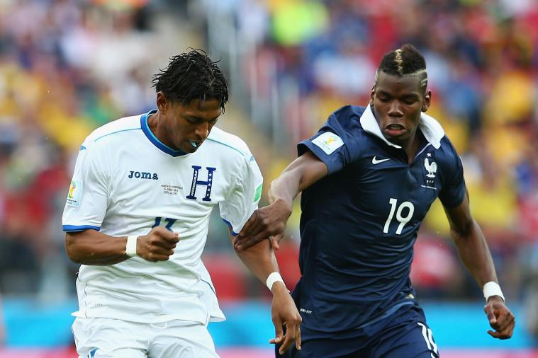 France vs. Honduras: Goals and Highlights for World Cup Group E Game