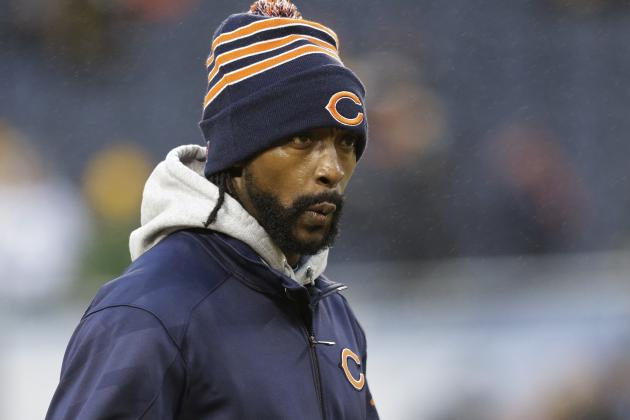 Tillman 'Relieved' Bears Not on 'Hard Knocks'