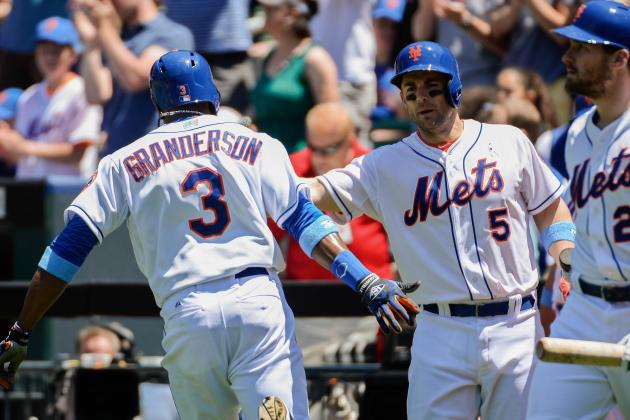 Mets Top Padres 3-1, Win Series