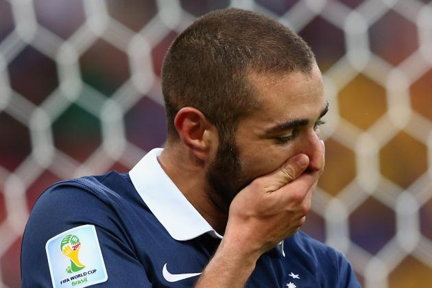 Karim Benzema's joie de vivre gives Honduras killjoy tactics short shrift