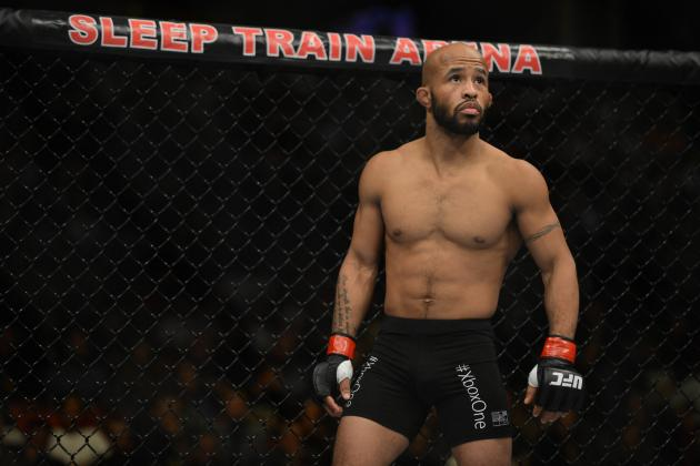 Johnson vs. Bagautinov: Mighty Mouse Must Consider Bantamweight After Easy Win