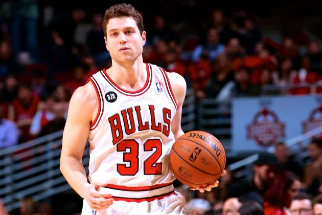 Could Jimmer Fredette Be Tom Thibodeau's Next Point Guard Project?