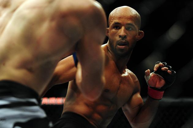 Demetrious Johnson: The FOX to PPV Road Could Be off to a Bumpy Start