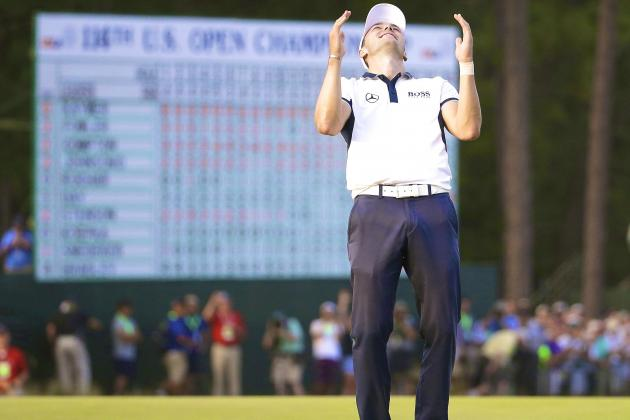 US Open 2014 Leaderboard: Day 4 Scores, Results and Standings
