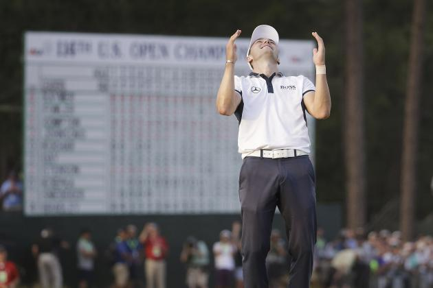 US Open Leaderboard 2014: Twitter Reacts to Day 4 Results and Standings