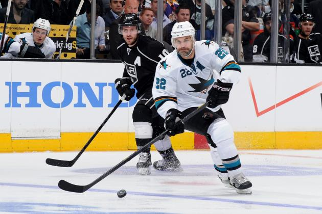 Should the Toronto Maple Leafs Pursue Dan Boyle?