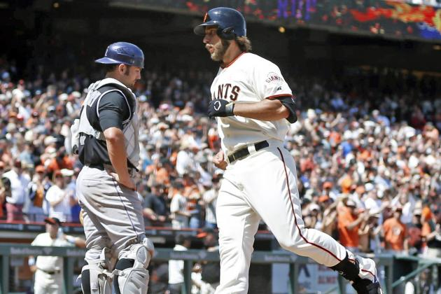 Instant Replay: Giants Melt Down Late, Swept by Rockies