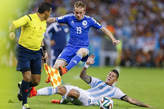 1 Thing Argentina Must Change Following Win vs. Bosnia-Herzegovina