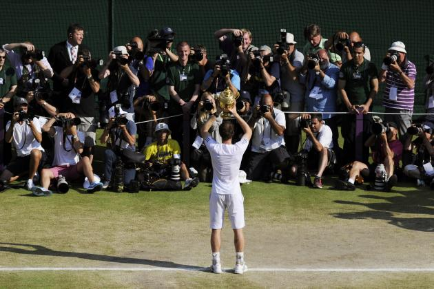 Wimbledon 2014: What to Expect from the Men's Tournament