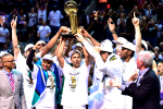 Spurs Dominate Heat to Win NBA Title