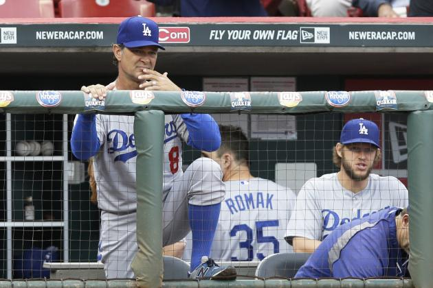 Who's Most to Blame for Dodgers' Swift Fall from Favorites to Ordinary