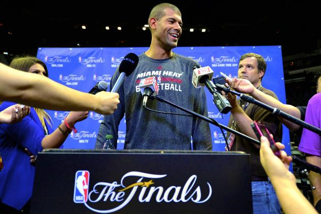 Shane Battier Officially Retires from NBA After 13-Year Career
