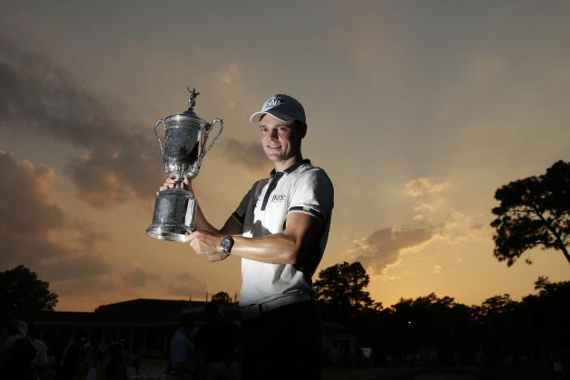 US Open 2014 : Final Leaderboard, Winner and Tournament Recap