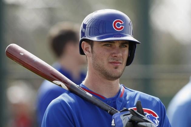 Why the Cubs Should Not Call Up 3B Prospect Kris Bryant...Yet