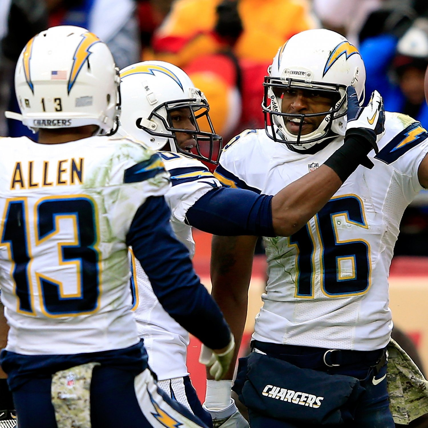 San Diego Chargers Depth Chart 2013: Chargers' Full Position Breakdown And Depth Chart Analysis