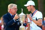 Martin Kaymer Dominates 2014 US Open