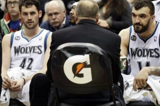How Minnesota Timberwolves Can Improve by Trading Kevin Love