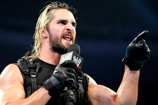 WWE News: Update on Seth Rollins Entrance and Allegiance