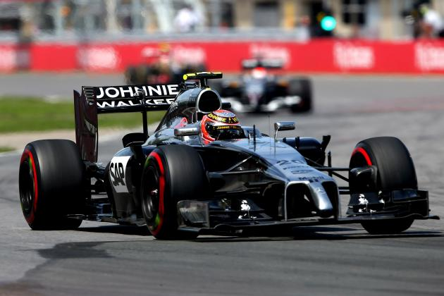Magnussen Plays Down Inexperienced Tag