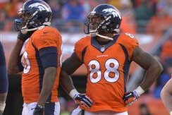 No Doubt Elway Wants to Sign Both Thomas'