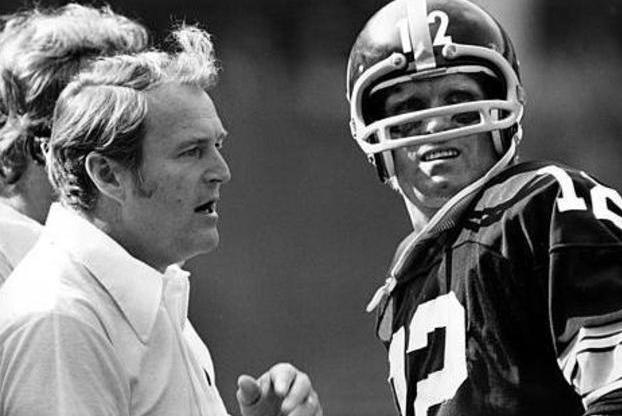 Chuck Noll: Teacher, Coach, Champion, Teacher