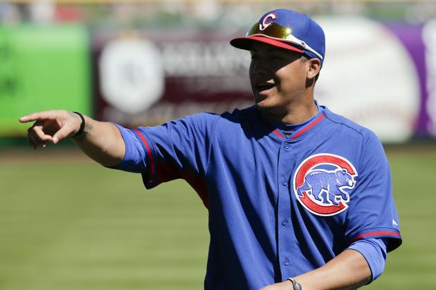 Will 'Core 4' of Elite Prospects Transform Lowly Cubs into MLB Contenders?