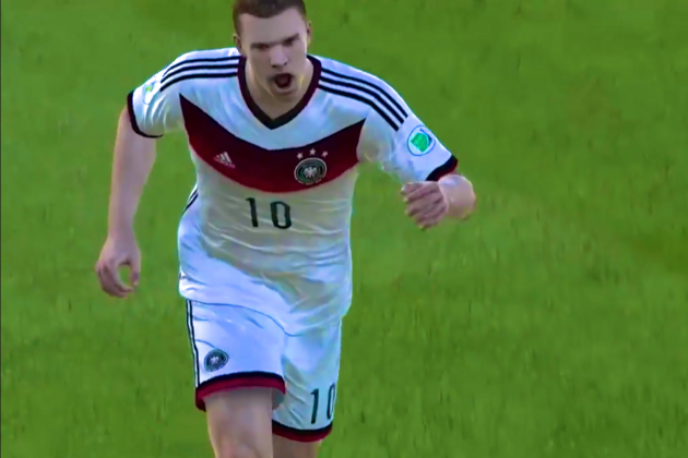 Germany vs. Portugal: Simulating Crucial 2014 World Cup Clash Using 'FIFA 14'