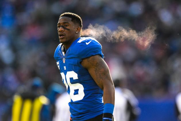 Defensive Questions Keep Popping Up for the Giants