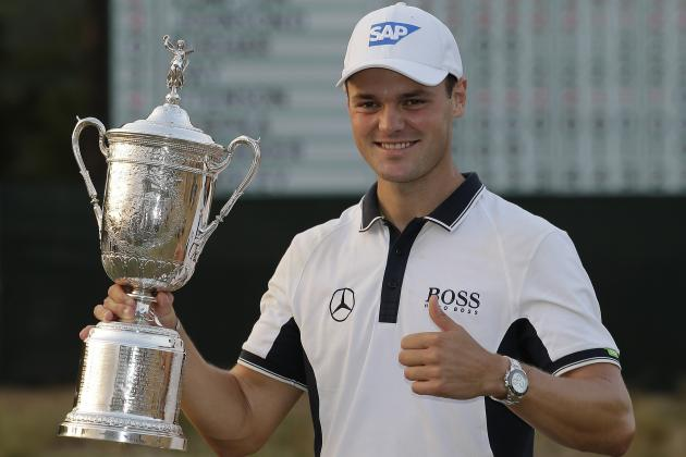 US Open Golf 2014: Final Results, Payout and More from Pinehurst