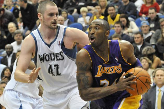 Lakers Rumors: Kevin Love, George Karl and Latest Predraft Buzz