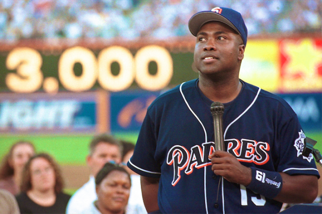 Baseball Hall of Famer Tony Gwynn Passes Away at Age 54